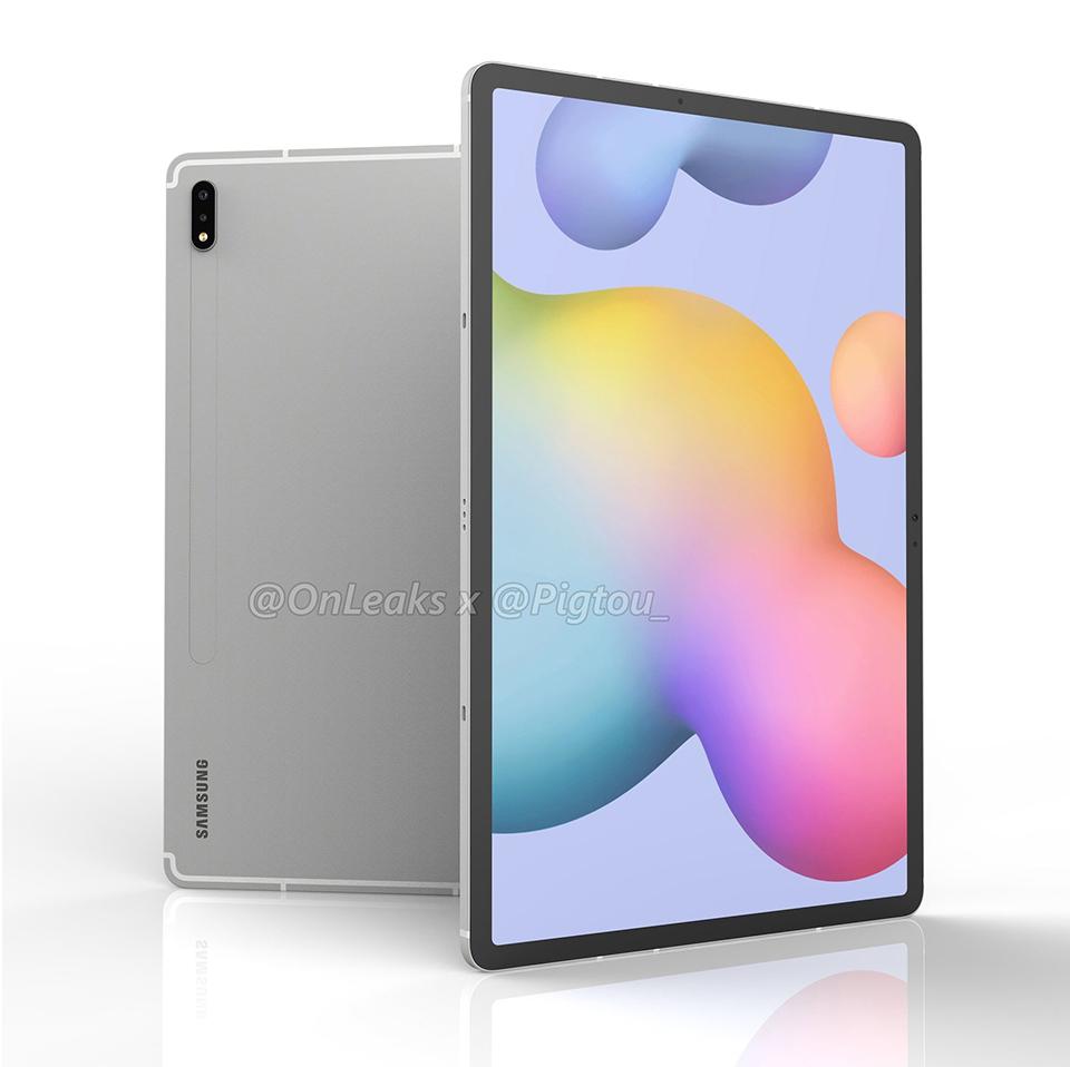 Những thông tin mới nhất về Samsung Galaxy Tab 7+ được tiết lộ trước thềm ra mắt