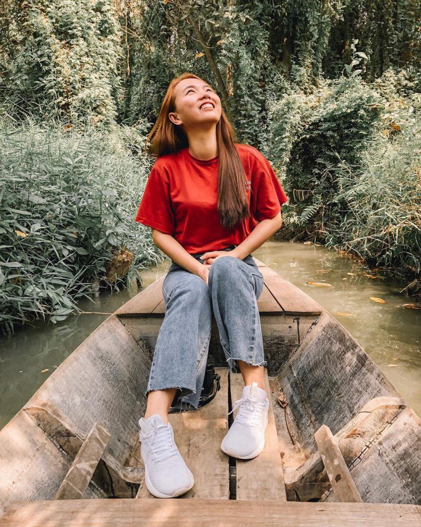 3 khu rừng tràm mát rười rượi ở Miền Tây khiến hội chị em thích mê vì lên hình cực đẹp - phunuonline - phụ nữ đương thời - ảnh 2
