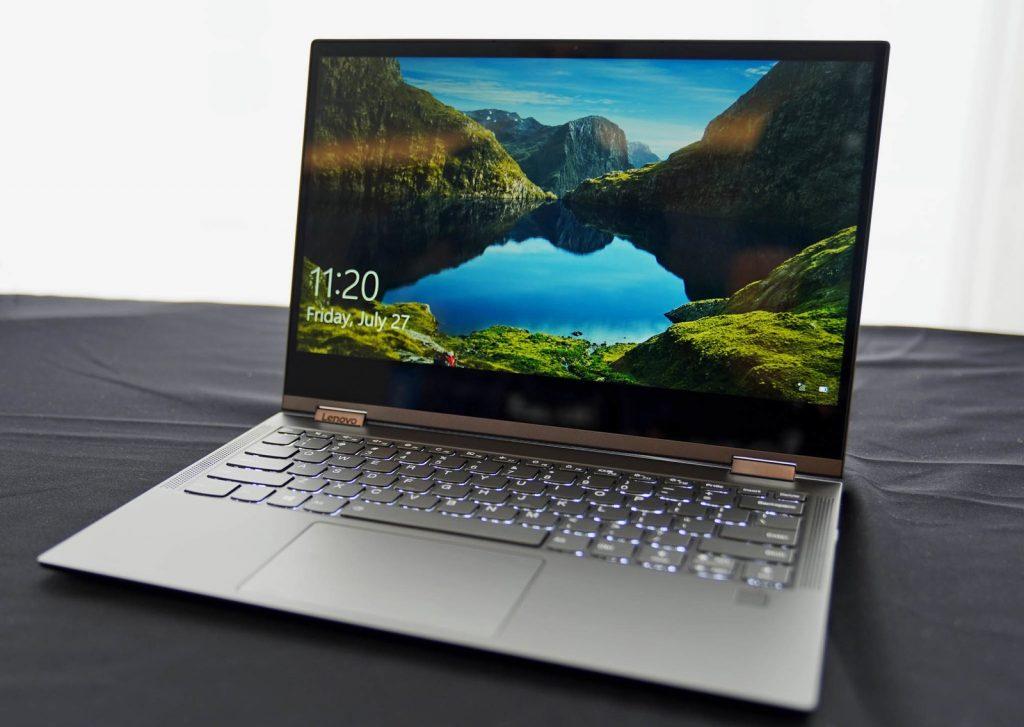 """3 mẫu laptop mỏng nhẹ, """"siêu sang chảnh""""  cho các bạn nữ văn phòng 2020 - phunuonline - phụ nữ đương thời 04"""