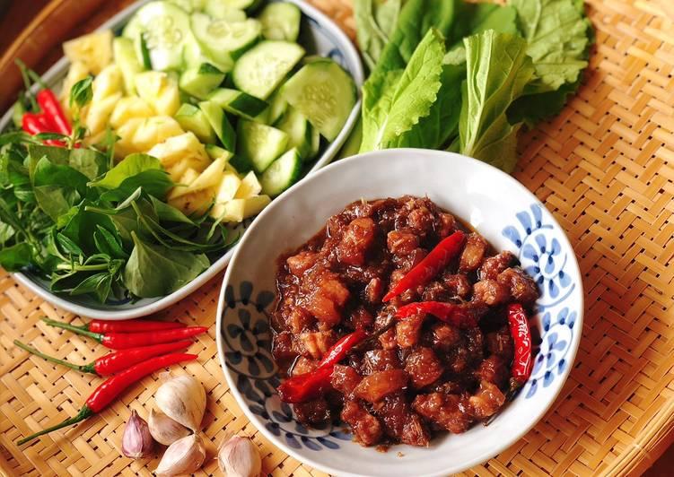 Bí quyết làm 3 món kho rim đậm đà, đảm bảo dinh dưỡng cho cả nhà mùa Covid - phunuduongthoi.vn - phunuonline - 03