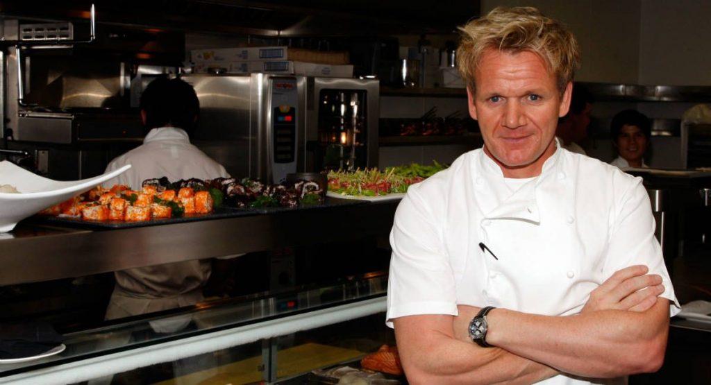 Bật mí đám cưới Brooklyn Beckham với tiểu thư tỷ phú: Địa điểm resort 5 sao 90 tỷ, mời hẳn Gordon Ramsay làm bếp trưởng - Ảnh 11.