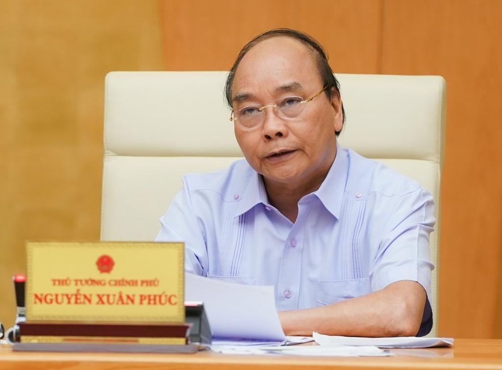 Thủ tướng: 'Giãn cách xã hội toàn TP Đà Nẵng từ 0h ngày 28/7' - phunuonline - phụ nữ đương thời - 01