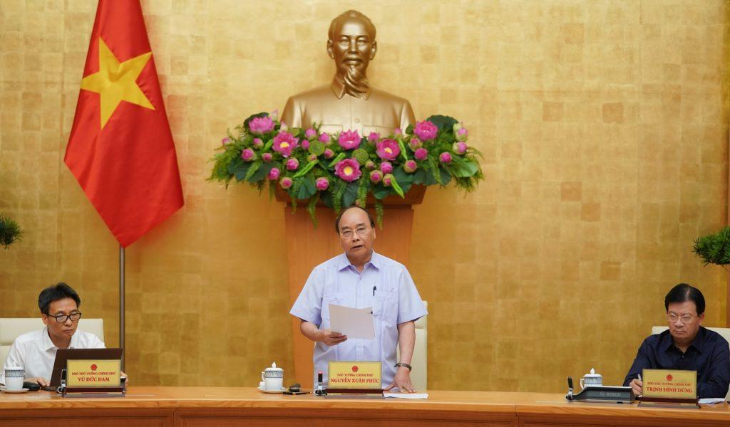 Thủ tướng: 'Giãn cách xã hội toàn TP Đà Nẵng từ 0h ngày 28/7' - phunuonline - phụ nữ đương thời - 03