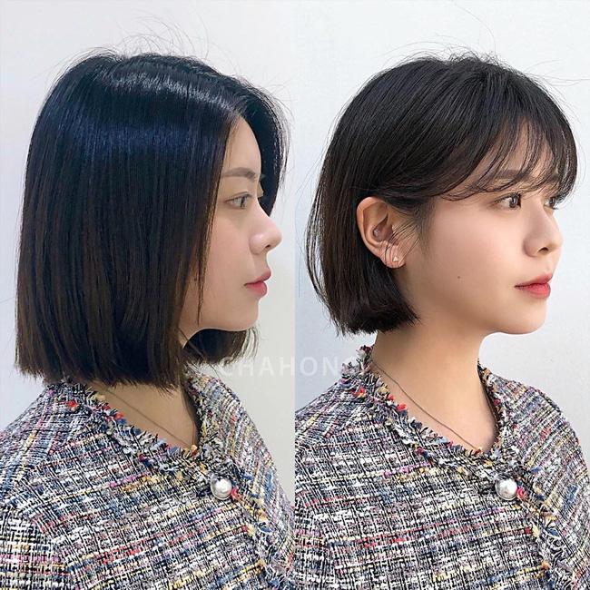Đây chính là kiểu tóc giúp chị em trẻ hẳn 5 tuổi, ai cũng nên thử một lần trong đời - Ảnh 2.
