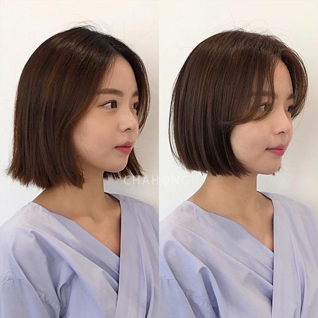 Đây chính là kiểu tóc giúp chị em trẻ hẳn 5 tuổi, ai cũng nên thử một lần trong đời