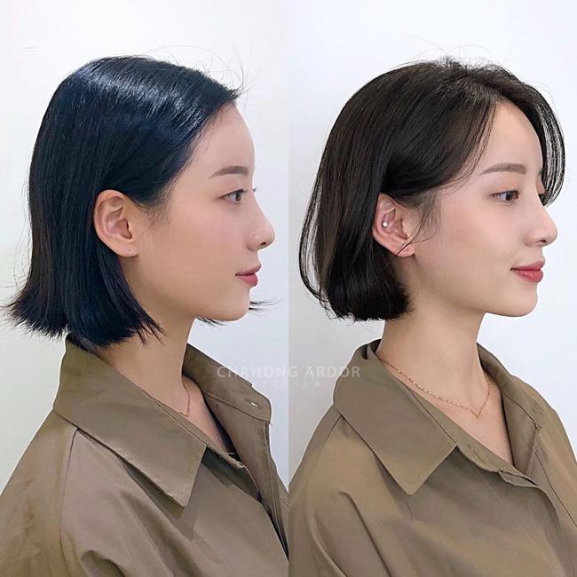 Đây chính là kiểu tóc giúp chị em trẻ hẳn 5 tuổi, ai cũng nên thử một lần trong đời - Ảnh 8.
