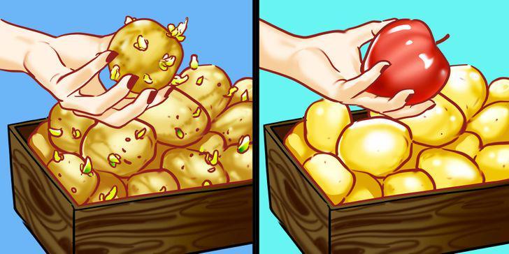 Mẹo cực hay khi nấu ăn: Tách lòng đỏ trứng, mài dao, khử mùi tủ lạnh dễ như ăn kẹo - 8
