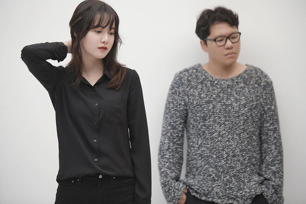 Goo Hye Sun gây sốt với nhan sắc hậu ly hôn: Body lột xác sau khi giảm 14kg, đúng là phụ nữ đẹp nhất khi không thuộc về ai! - Ảnh 4.