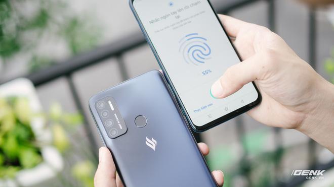 So sánh Vsmart Live 4 và Vsmart Live: Smartphone Make in Vietnam 100% có gì hơn? -phunuduongthoi.vn - Ảnh 3.