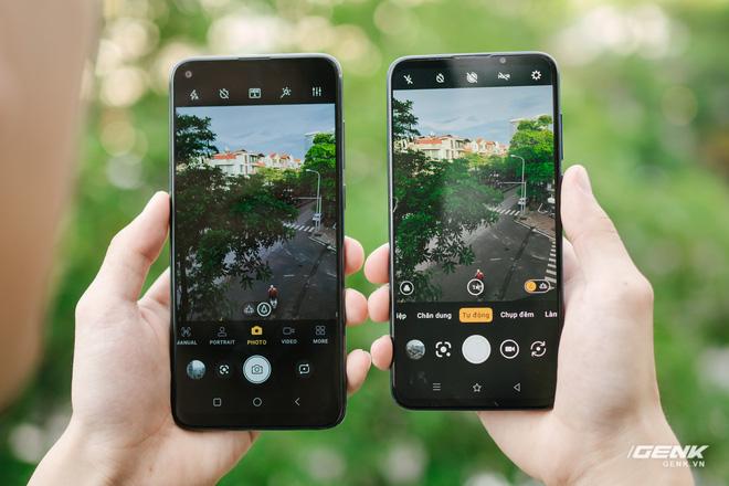 So sánh Vsmart Live 4 và Vsmart Live: Smartphone Make in Vietnam 100% có gì hơn? -phunuduongthoi.vn - Ảnh 7.
