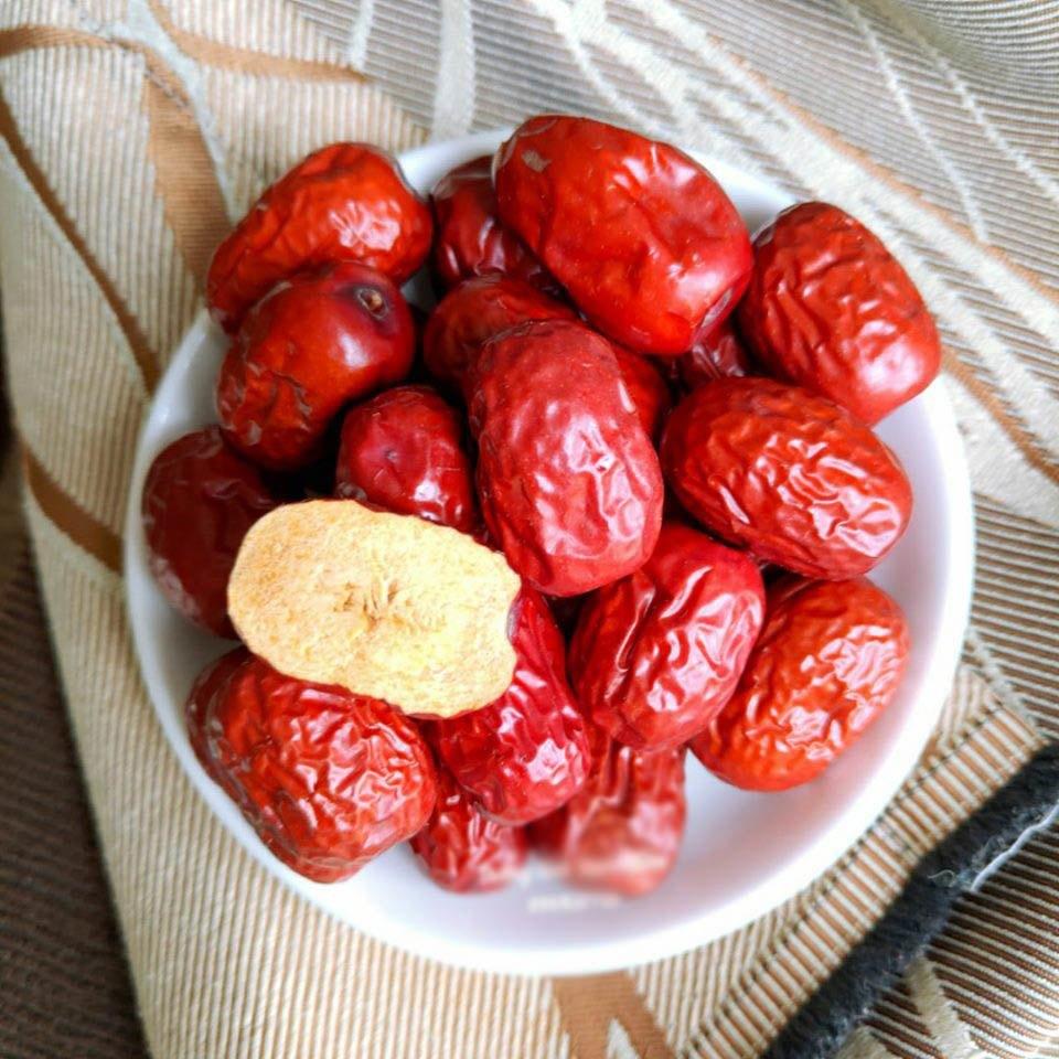 Táo đỏ có tác dụng gì và cách ăn táo đỏ đúng cách - 4