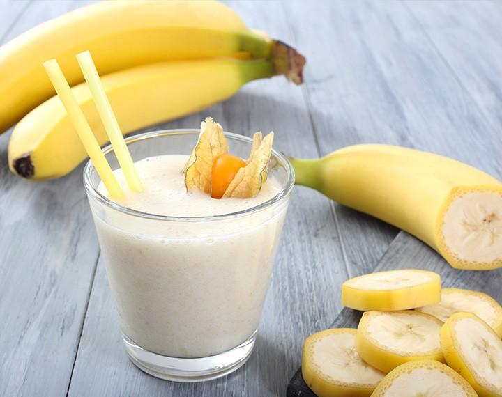 3 món sinh tố chuối thay bữa sáng hàng ngày giúp bạn da đẹp dáng xinh - Ảnh 8.
