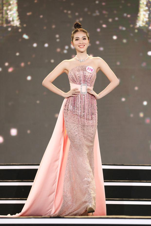 Công bố kết quả vòng Bán kết Hoa hậu Việt Nam 2020: Đã tìm ra 35 thí sinh đẹp nhất, ai sẽ là chủ nhân của vương miện cao quý? - Ảnh 5.