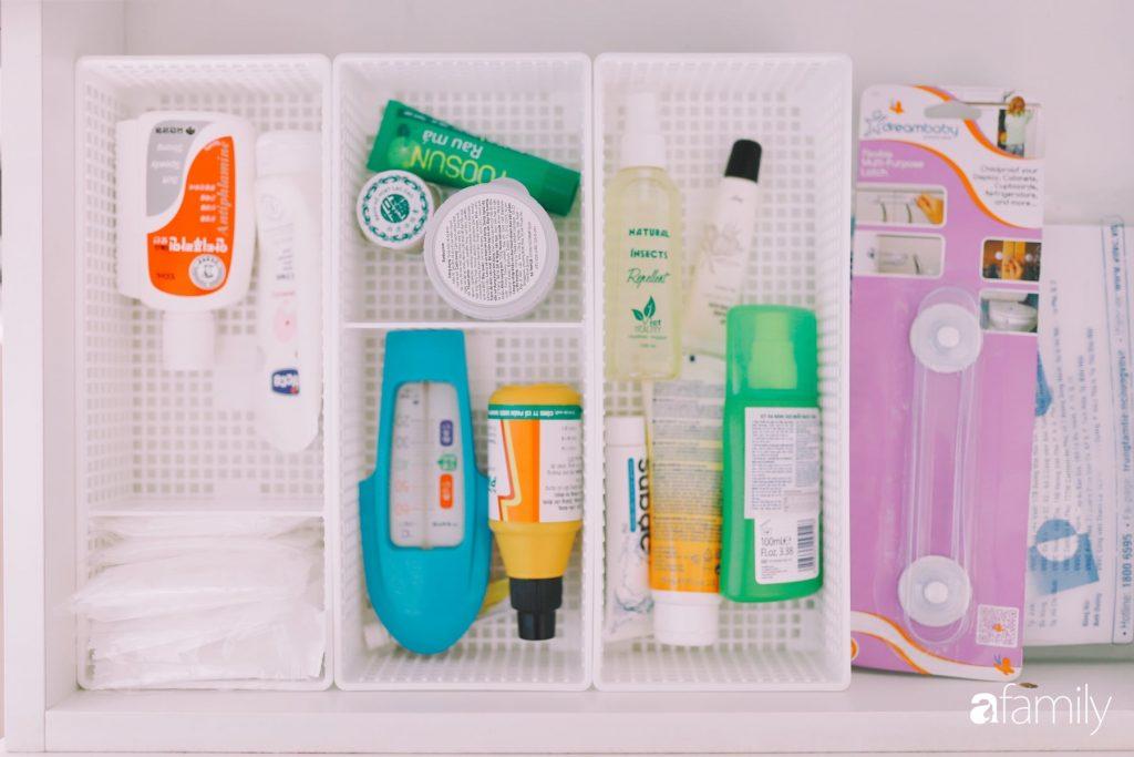 Học mẹ bỉm sữa Hà Thành kinh nghiệm tạo phòng ngủ tối giản cho bé sơ sinh cực hữu ích - ảnh 11