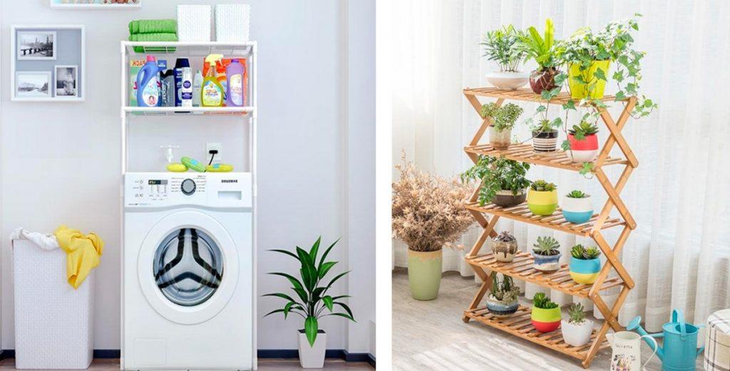 Những vật dụng lưu trữ giúp nhà luôn gọn gàng dù diện tích có chật đến mấy - phunuduongthoi.vn  - Ảnh 14.