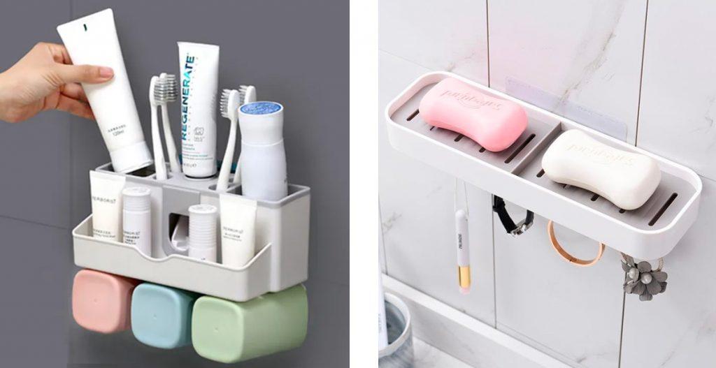 Những vật dụng lưu trữ giúp nhà luôn gọn gàng dù diện tích có chật đến mấy - phunuduongthoi.vn - Ảnh 4.