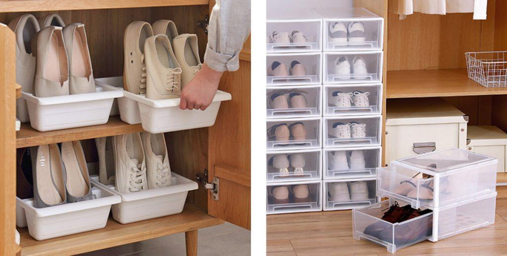 Những vật dụng lưu trữ giúp nhà luôn gọn gàng dù diện tích có chật đến mấy - phunuduongthoi.vn  - Ảnh 6.