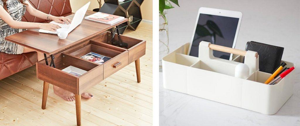 Những vật dụng lưu trữ giúp nhà luôn gọn gàng dù diện tích có chật đến mấy - phunuduongthoi.vn - Ảnh 8.