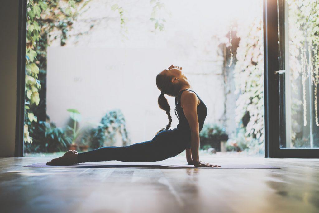 Thực hư việc tập yoga 3 lần một tuần giúp giảm các cơn đau nửa đầu? - phunuduongthoi.vn 2
