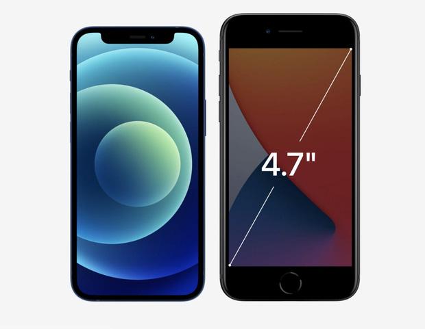 Vì sao iPhone 12 Mini sẽ là chiếc điện thoại must have của phái nữ? - Ảnh 1.