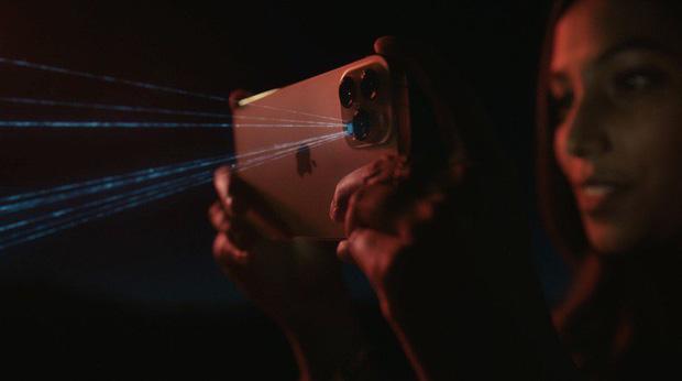 iPhone 12 là smartphone quay phim, chụp ảnh đỉnh cao, cỗ máy sống ảo thứ thiệt - Ảnh 17.