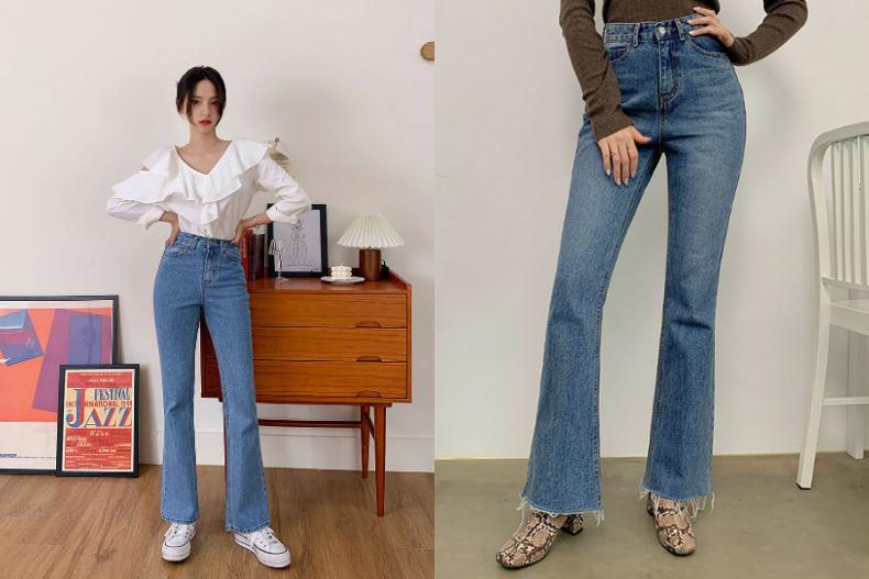 4 kiểu quần sinh ra dành cho những cô nàng chân to: Đã che nhược điểm còn khiến gầy đi 3kg - Ảnh 3.