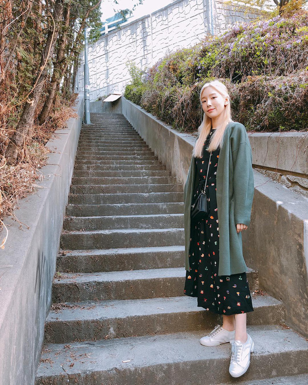 Muốn trông trẻ măng sành điệu, các nàng hãy học style của chị đại Taeyeon ngay đi! - Ảnh 11.