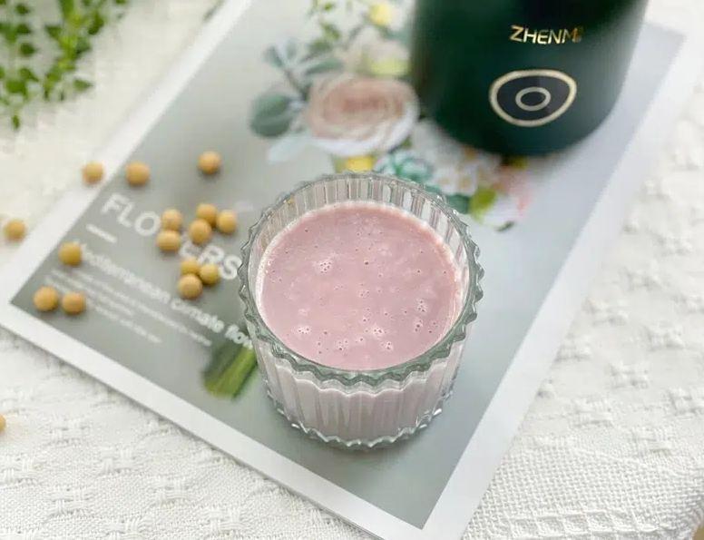 2 công thức làm sữa đậu nành đơn giản dưỡng da đẹp căng bóng - phunuduongthoi.vn  - Ảnh 4.