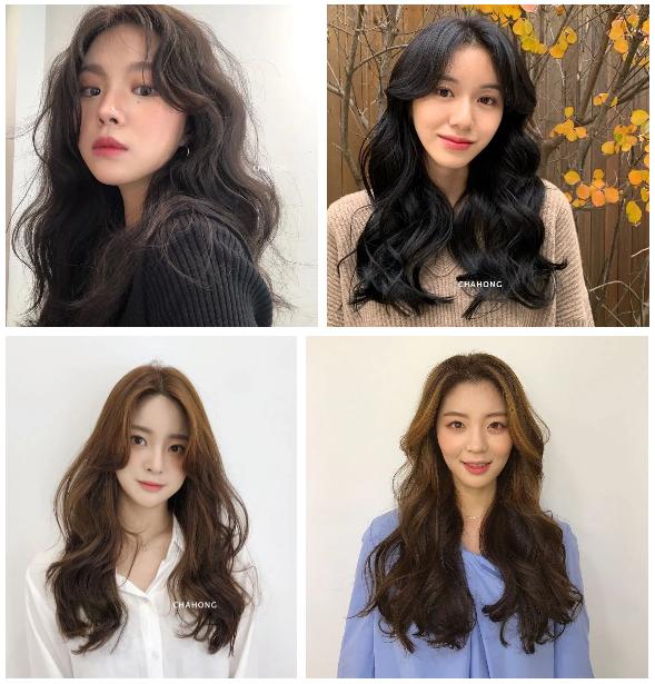 5 kiểu tóc uốn đang thịnh hành giúp chị em nổi bần bật dịp Tết này - phunuduongthoi.vn - 1