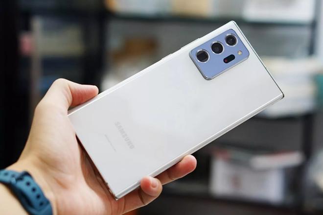 Top những smartphone Android tốt nhất đầu năm 2021, bạn đã biết chưa - phunuduongthoi.vn  - 4