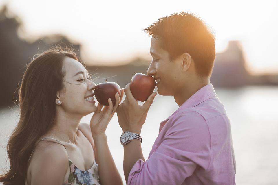 Vì sao đàn ông luôn bị hấp dẫn trước phụ nữ tuổi 30 - phunuduongthoi.vn