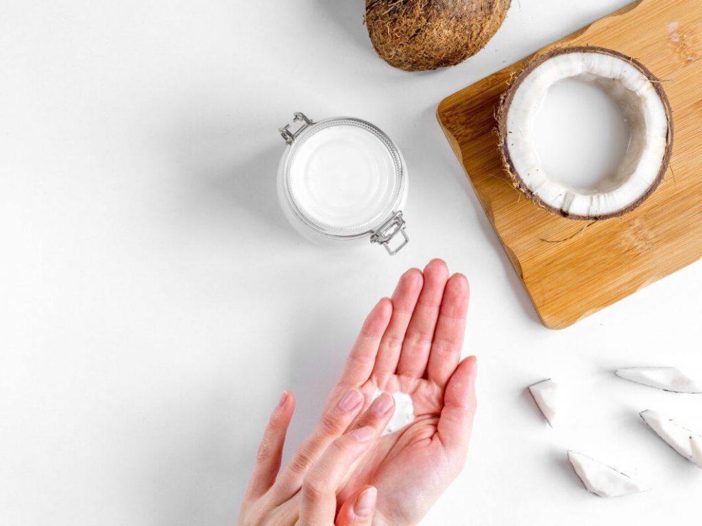 4 bí quyết dưỡng da tay bằng nguyên liệu thiên nhiên cực hiệu quả