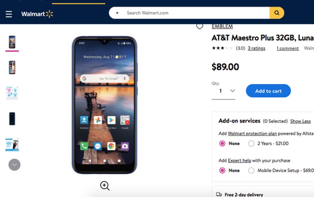 Smartphone do Vingroup sản xuất bắt đầu lên kệ tại Mỹ, chất lượng tốt so với mức giá - phunuduongthoi.vn
