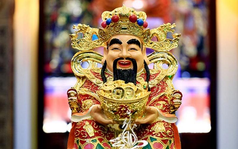 Vì sao ngày Vía Thần Tài nhà nhà lại đổ xô mua vàng - phunuduongthoi.vn