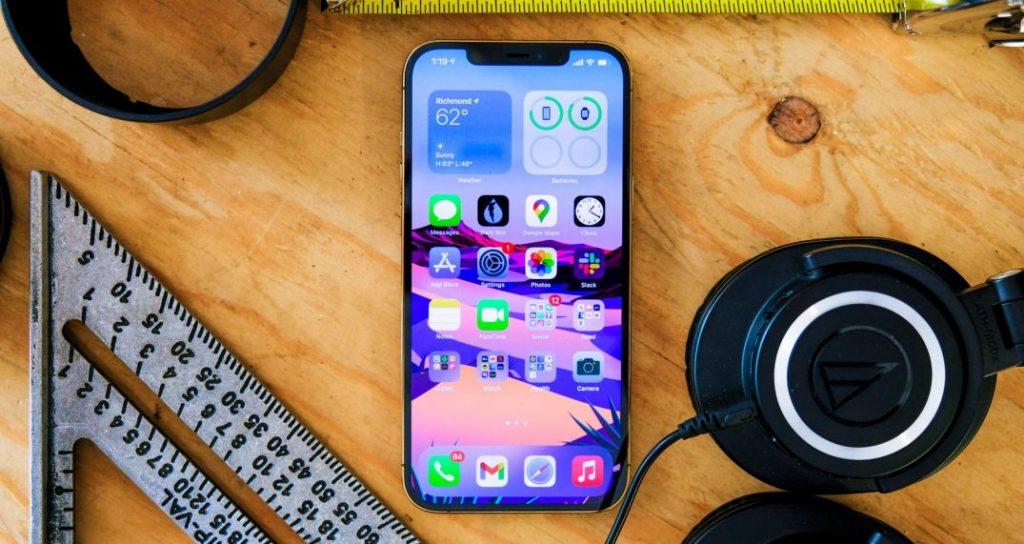 Đây với mẫu iPhone giành giải smartphone tốt nhất thế giới - ảnh 1
