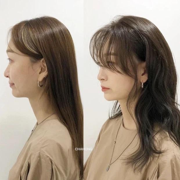 Dù gương mặt có khuyết điểm gì, 6 kiểu tóc dưới đây cũng sẽ che được hết - ảnh 1