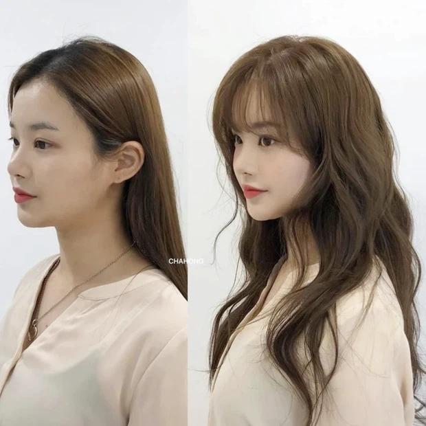 Dù gương mặt có khuyết điểm gì, 6 kiểu tóc dưới đây cũng sẽ che được hết - ảnh 3