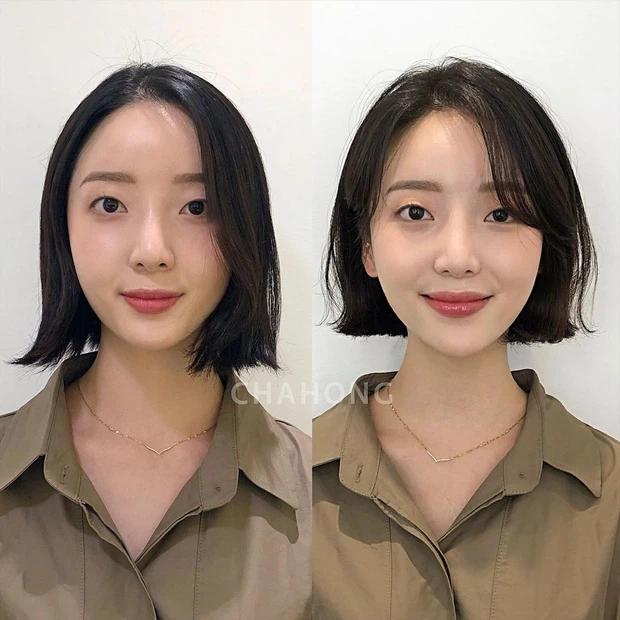 Dù gương mặt có khuyết điểm gì, 6 kiểu tóc dưới đây cũng sẽ che được hết - ảnh 5