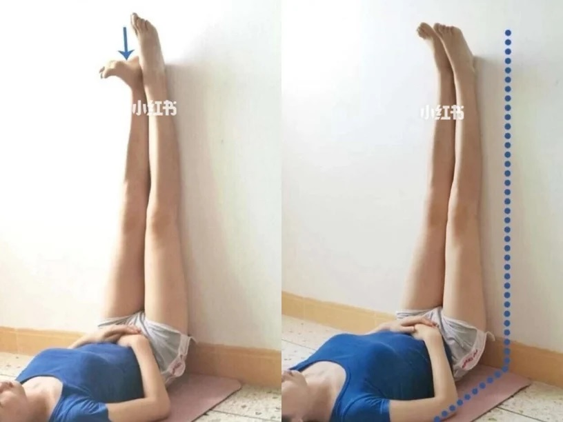 6 động tác giúp chị em tự tin diện váy mùa hè, khoe trọn đôi chân thon gọn thẳng tắp - phunuduongthoi.vn 3