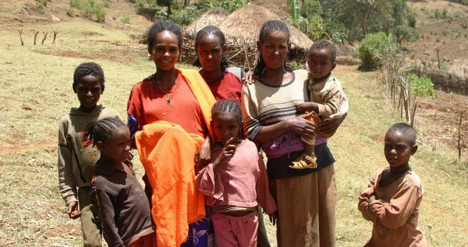 Những điều kỳ lạ về đất nước Ethiopia bạn sẽ khó mà tin nổi - phunuduongthoi.vn 3