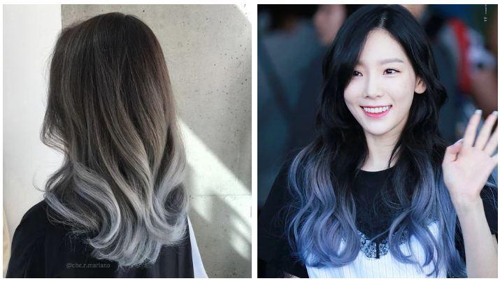 Những màu tóc nhuộm cực nhanh bay màu, chị em nên chuẩn bị sẵn tinh thần để không hụt hẫng - ảnh 3