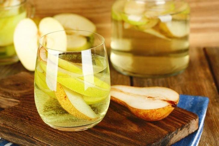 9 loại đồ uống có thể giúp bạn đốt cháy mỡ bụng trước khi đi ngủ - phunuduongthoi.vn 3