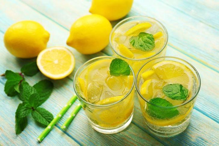 9 loại đồ uống có thể giúp bạn đốt cháy mỡ bụng trước khi đi ngủ - phunuduongthoi.vn 6