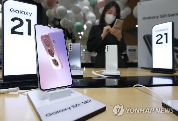 Samsung mất ngôi đầu tại 4 thị trường smartphone Đông Nam Á - phunuduongthoi.vn 1